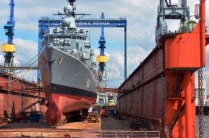 forniture navali e industriali