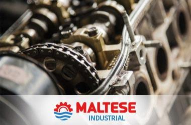 Maltese forniture industriali