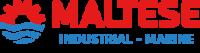 logo maltese industrial