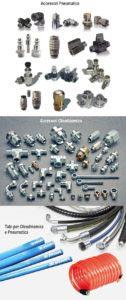 accessori pneumatica e oleodinamica